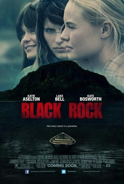 : Black Rock
