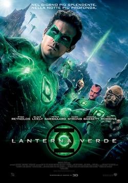 : Green Lantern | Zielona Latarnia