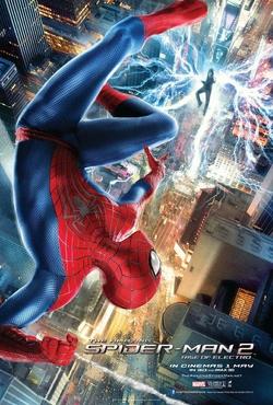 : Niesamowity Spider-Man 2