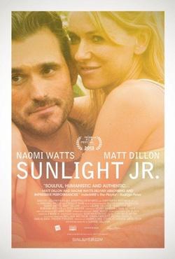 : Sunlight Jr.