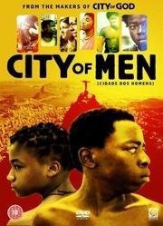 : Cidade dos Homens