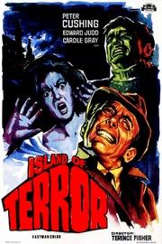 : Island of Terror