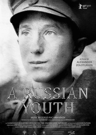 Rosyjski młokos