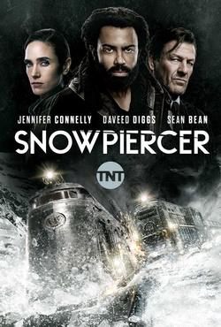 : Snowpiercer