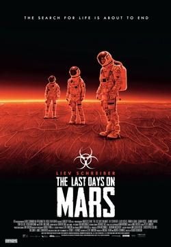 : Ostatnie dni na Marsie