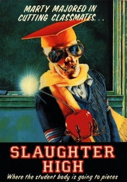 : Slaughter High