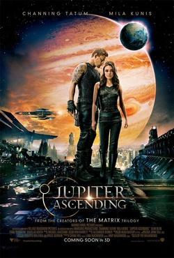 : Jupiter: Intronizacja