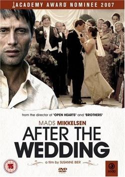 : Tuż po weselu
