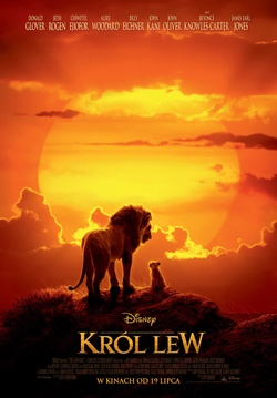 : Król lew