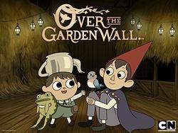 : Over the Garden Wall