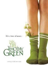 Niezwykłe życie Timothy Greena