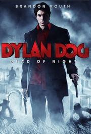 : Dylan Dog: Dead of Night