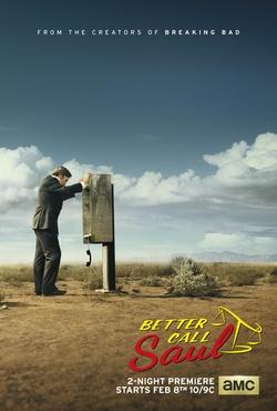 : Better Call Saul