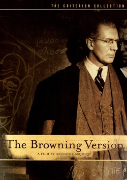 : The Browning Version