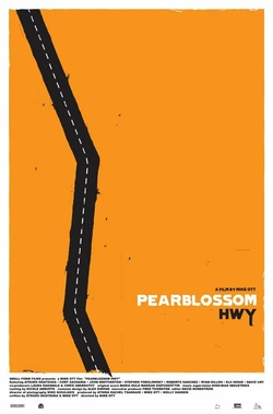 : Pearblossom Hwy