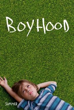 : Boyhood