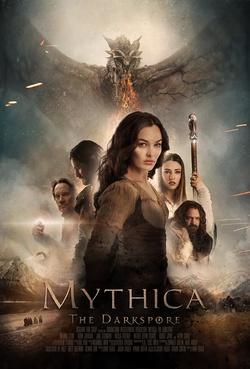 : Mythica II: Darkspore