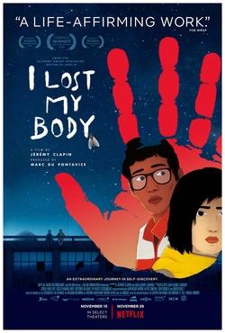 : Zgubiłam swoje ciało