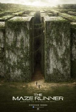 : Więzień labiryntu