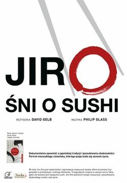 : Jiro śni o sushi