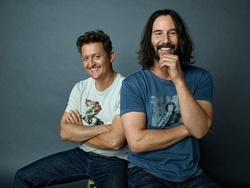 : Bill & Ted Face the Music