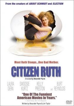: Citizen Ruth
