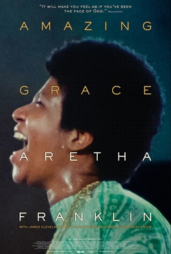 : Amazing Grace: Aretha Franklin
