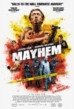 : Mayhem