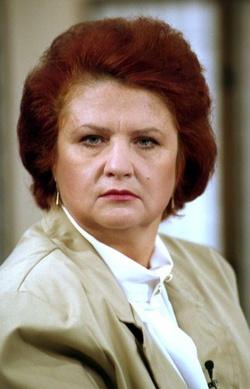 Plakat: Stanisława Celińska
