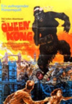 : Queen Kong