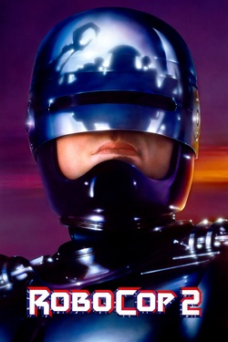 : RoboCop 2