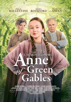 : Ania z Zielonego Wzgórza