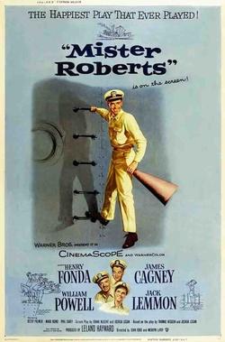 : Mister Roberts