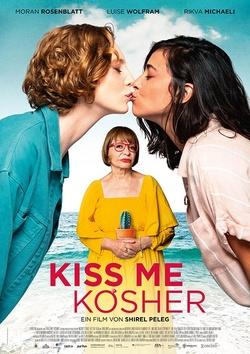 : Koszerny pocałunek