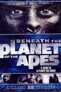 W podziemiach Planety Małp