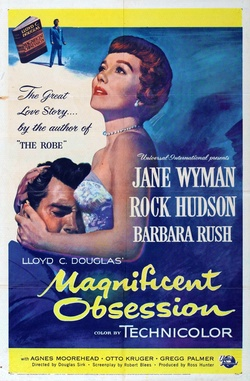 : Magnificent Obsession