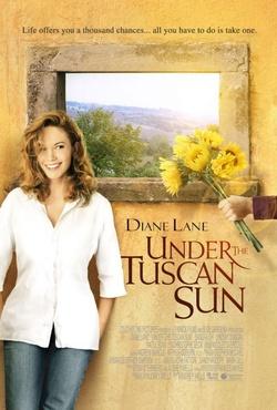 : Pod słońcem Toskanii
