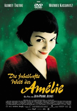 : Amelia