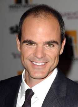 Plakat: Michael Kelly