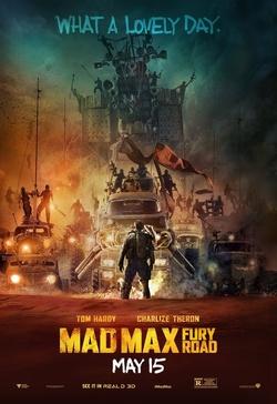 : Mad Max: Na drodze gniewu