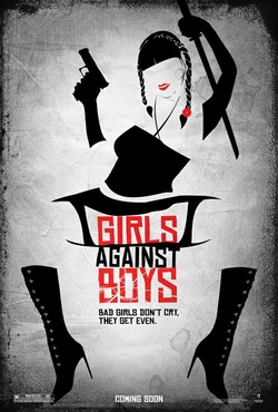 : Girls Against Boys