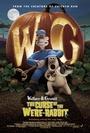 Wallace & Gromit: Klątwa królika