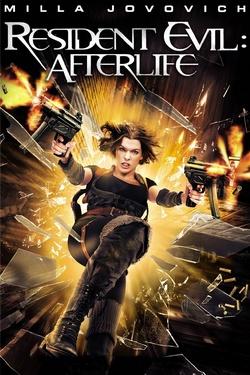 : Resident Evil: Afterlife