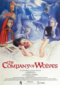 Towarzystwo wilków