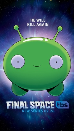 : Final Space