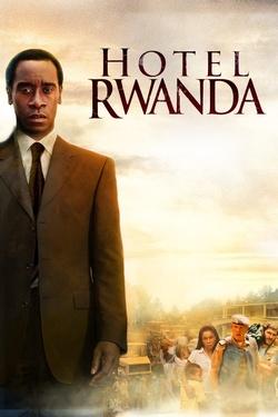 : Hotel Ruanda