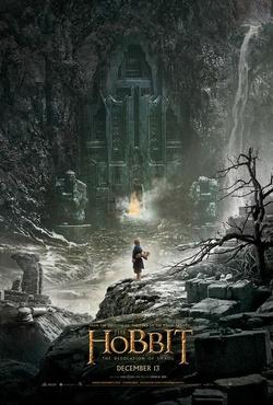 : Hobbit: Pustkowie Smauga