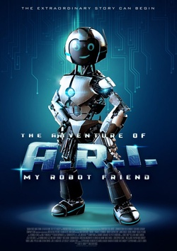 : Mój przyjaciel robot