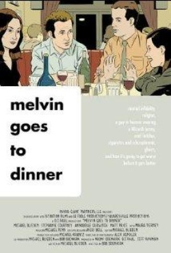 : Melvin Goes to Dinner