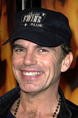 Plakat: Billy Bob Thornton